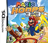 Mario Hoops 3 on 3 Product Image