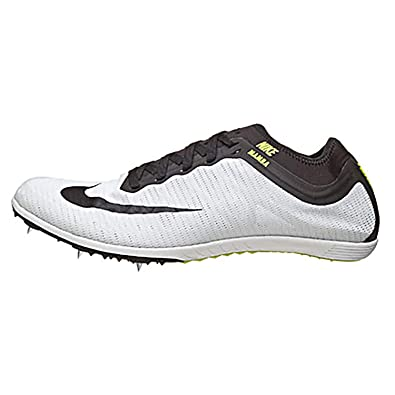 outlet store e3c41 e6f3b Nike Zoom Mamba 3 Running Spikes - 11.5 - Black