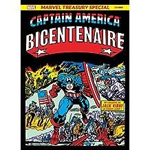 CAPTAIN AMERICA : BICENTENAIRE