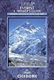 Image of Everest: A Trekker's Guide: Trekking routes in Nepal and Tibet (Cicerone International Trekking Guides)
