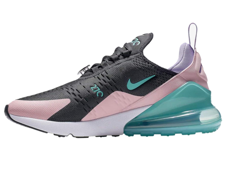 | Nike Men's Air Max 270 Mesh Running Shoes | Shoes