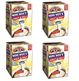 Mini Moo's Half and Half, 192/Carton, Sold as 1 Carton, 192 Each per Carton (4-boxes)