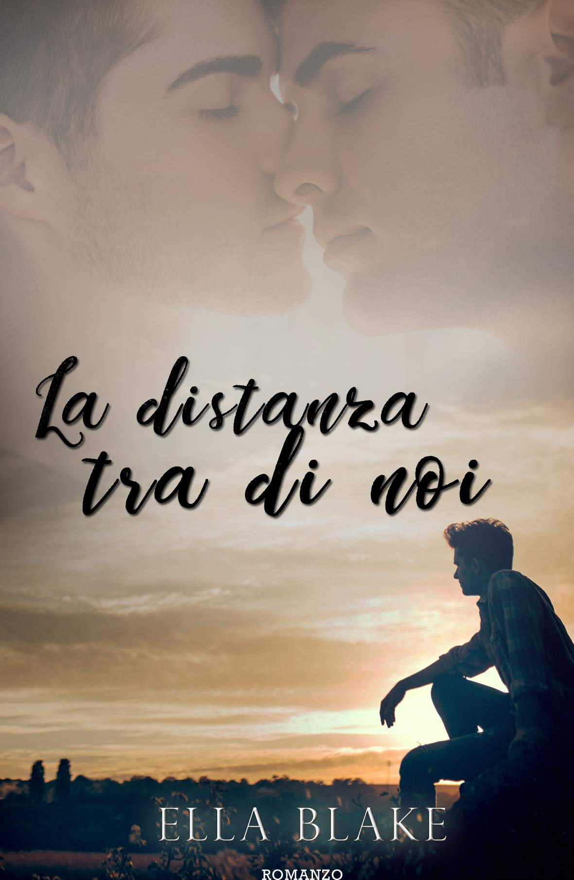 La distanza tra di noi (Close Vol. 2) (Italian Edition)