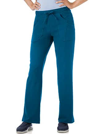 5d060938155 Amazon.com: Jockey 2377 Women's Extreme Comfy Scrub Pant - Comfort  Guaranteed: Clothing