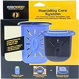 MusicNomad Premium Humidity Care System, Humitar & HumiReader (MN306)