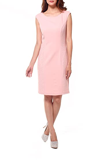 Vestido Casual Rimini Palo De Rosa 10 Amazoncommx Ropa