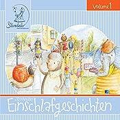 10 Minuten Einschlafgeschichten (Sterntaler Hörgeschichten) | Katja Ruhl