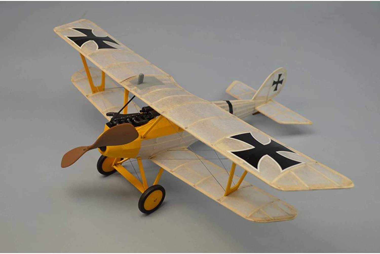 Dumas PFALZ D3 Kit 243 Wingspan 444mm: Amazon.es: Juguetes y juegos