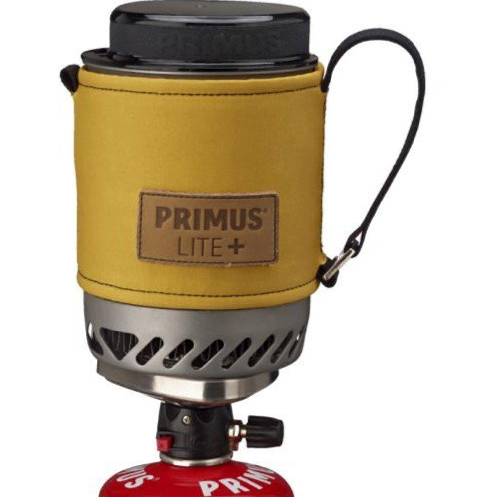 Primus Lite Plus ochra 2019 Campingkocher