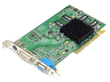 ATI Radeon 7000 32 MB, DDR, AGP Graphics Card Tarjeta ...