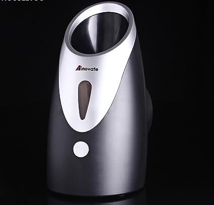 importados nueva bebida botella de vino refrigerador/calentador eléctrico cubo enfriador de vino y champán
