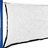 Badminton Club Training Indoor/outdoor Practice Racket Sports Playing Net