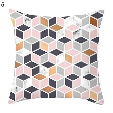 Amazon.com: Plan de finanzas patrón geométrico de mármol ...