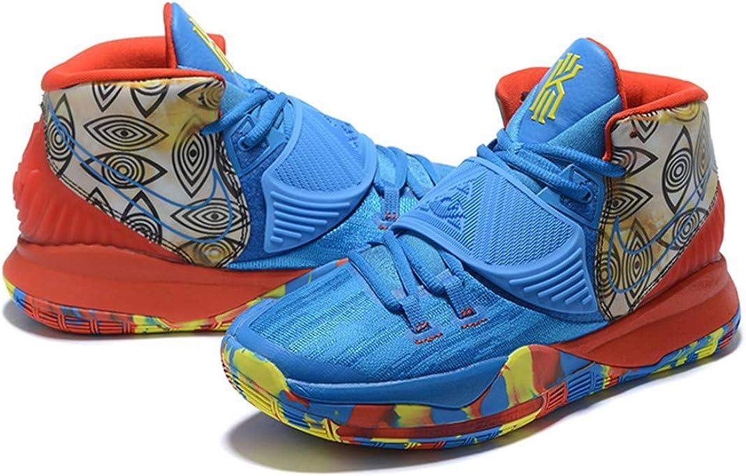 Mens Basketball Shoes Kyrie 6 EP Sneaker Shoe Guangzhou Zoom Training Shoe