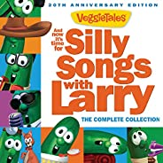 And Now It's Time For Silly Songs With Larry (The Complete Collection/20th Anniversary Edit