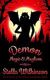 Demon Magic & Mayhem