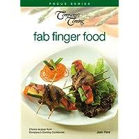 Fab Finger Food