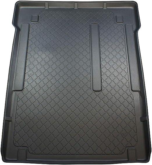 MTM Bandeja Maletero Nitro Desde 2007- a Medida Alfombra Cubeta Protectora Antideslizante Uso: Todas Las Versiones c/ód 781