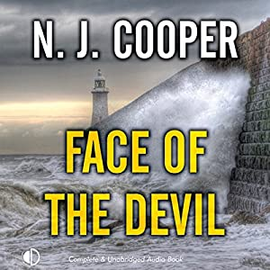 Face of the Devil Audiobook
