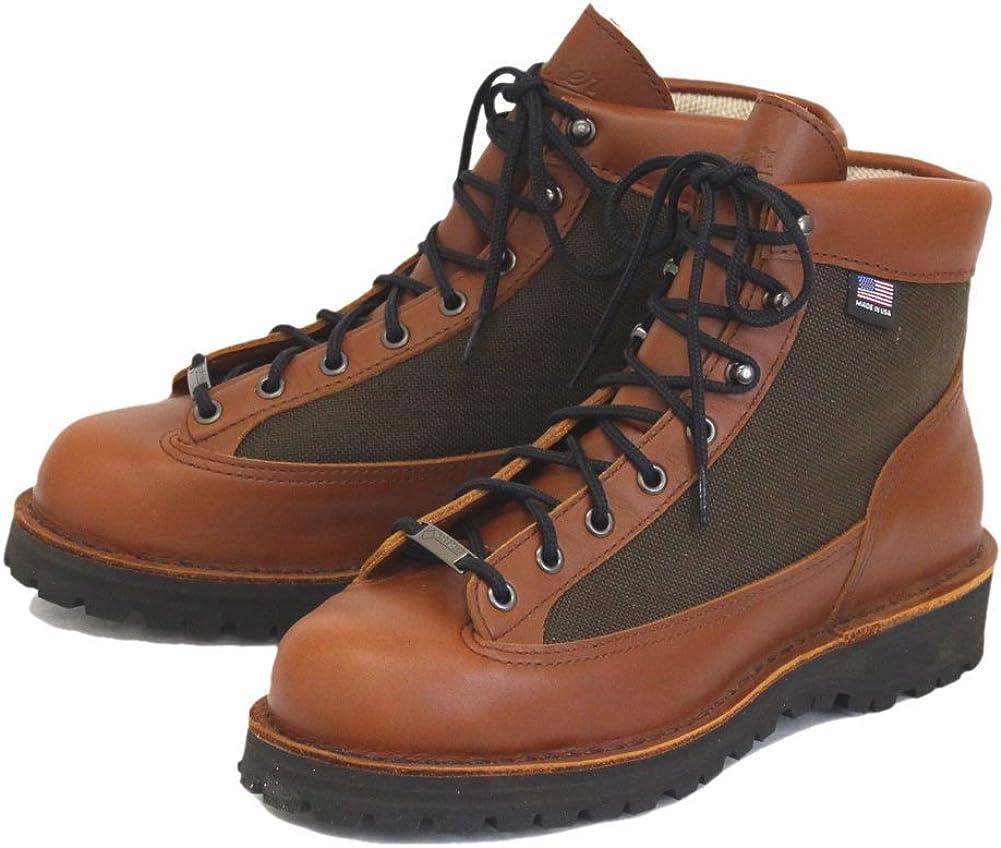 [ダナー] 30457 LIGHT ブーツ Ceder Brown アメリカ製