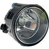 Fog Lamp Fog Light 26150-8993B Right Or Left With a Bulb For Murano Juke M56 M37