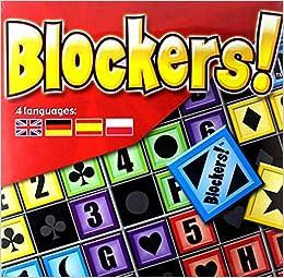 BARD Blockers III Edición, Juego de Mesa: Amazon.es: Libros en idiomas extranjeros