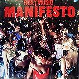 Manifesto (Picture Disc)