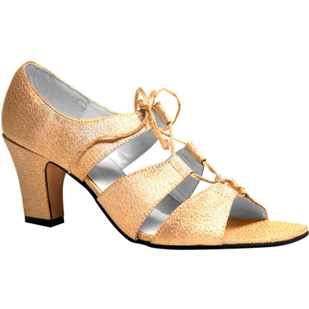 Women's Egyptian Goddess Costume Shoes (Large)