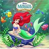 Disney's The Little Mermaid (Disney Princess, Pictureback®)