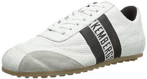 Bikkembergs 640979 Unisex-Erwachsene Sneaker