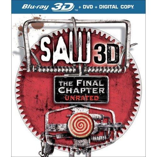 SAW:FINAL CHAPTER(3DBLU)