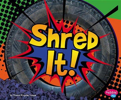 Download Shred It! (Destruction) ebook