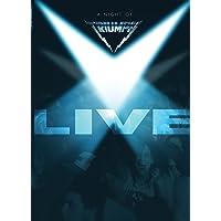 Triumph - A Night of Triumph: Live 1987