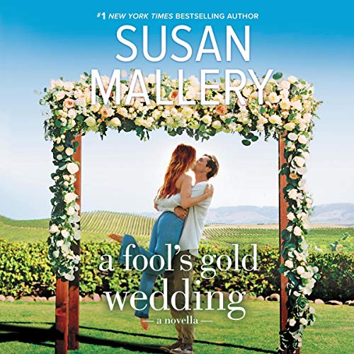 Book Cover: A Fool's Gold Wedding