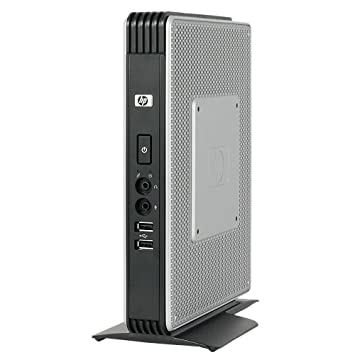 hp t5730 thin client image