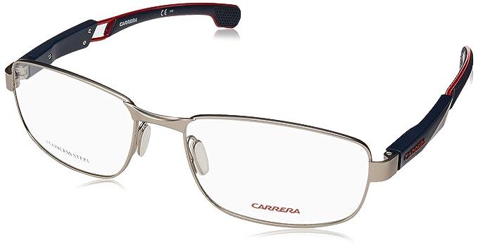 Amazon.com: Carrera 4405/V Eyeglass Frames CA4405-0R81-5617 - Matte ...