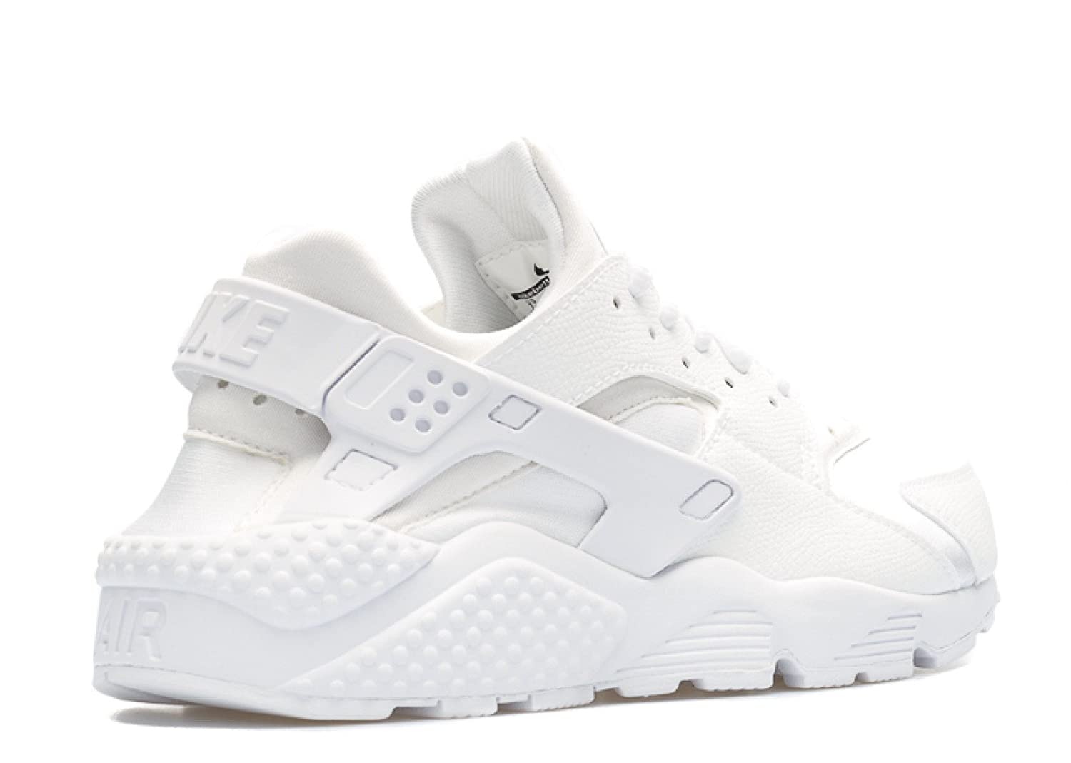 Nike Damen WMNS Air Niedrig-Top Huarache Run Niedrig-Top Air Elfenbein (Bianco) 9fd0b9