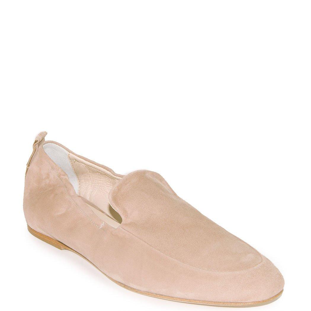 275 Central - Van - Suede Loafer, Pink 35 Medium