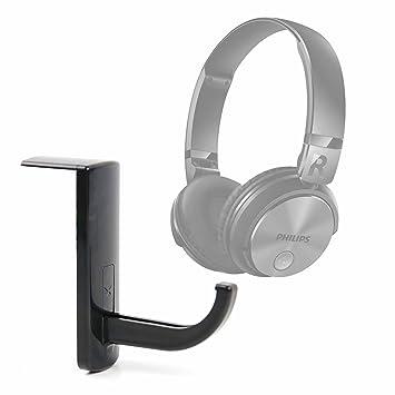 Soporte / Gancho para Auriculares Philips SHB8750NC/27 , SHB8850NC , SHP1800/00 /