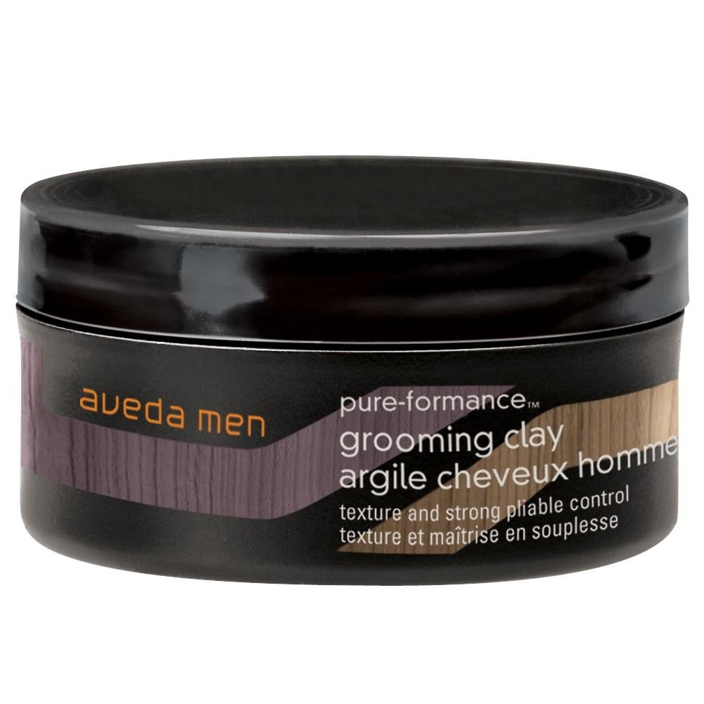 AVEDA Men Pure-Formance Grooming Clay 75ml (PACK OF 2)