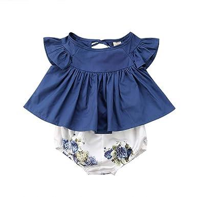 60f27a153 Amazon.com  Kids Outfits