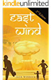 East Wind: Can the Team Foil the Plot to Blow Up American Cities?