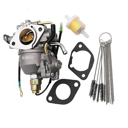 Amazon.com: KIPA Carburador para Kohler CV730 S CV740 S 25 ...
