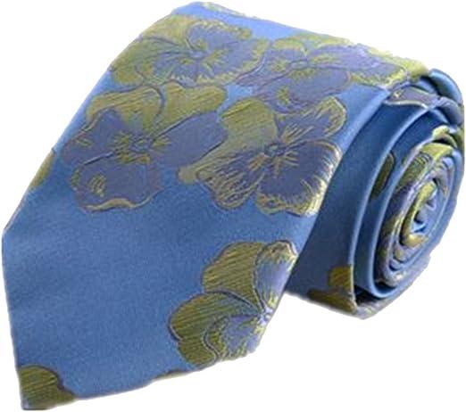 YYB-Tie Corbata Moda Traje de Corbata para Hombre Traje Joker Pale ...
