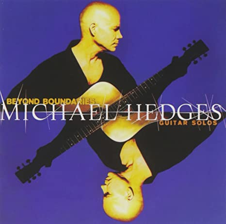 Beyond Boundaries-Guitar Solos: Michael Hedges: Amazon.es: Música