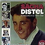 Retrospective 1956 -1962 (5cd)