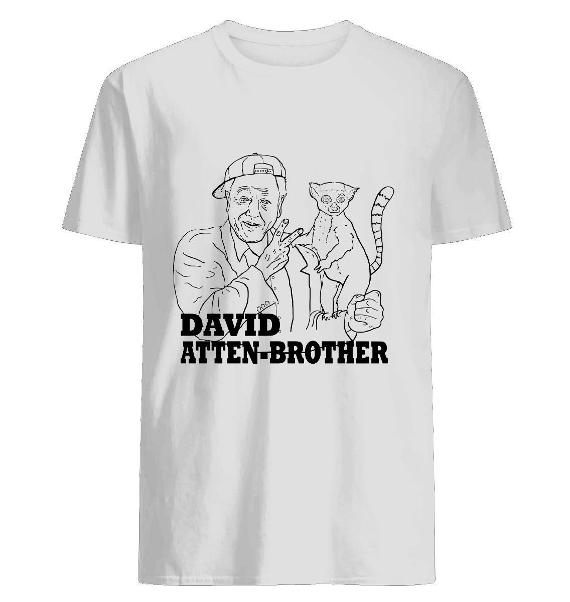David Atten Brother 32 Shirts