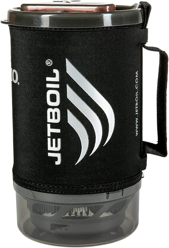 Jetboil Sumo grupo sistema de cocción