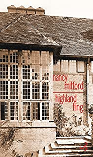 Highland fling, Mitford, Nancy