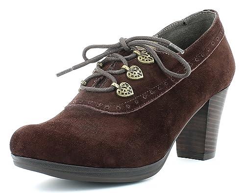 Andrea Conti3009229 - Zapatos de Tacón Mujer: Amazon.es ...